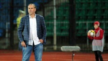Божович: «Через год-два еврокубки для «Арсенала» вполне реальны»
