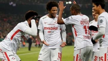 Бубнов дал комментарий по матчу «Краснодар» – «Спартак»