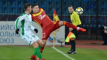 Ткачёв: «Против Курбана Бекиевича всегда сложно играть»