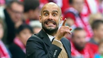 Киоун: «Манчестер Сити» может повторить успех «Арсенала»