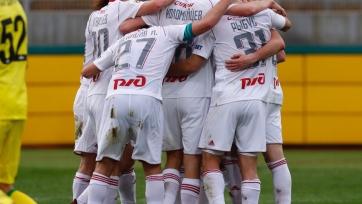 Сёмин отреагировал на победу «Локомотива»