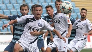 «Черноморец» победил «Олимпик» и покинул последнее место в УПЛ