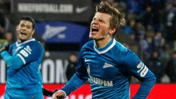 Аршавин рассказал, с кем из футболистов «Зенита» поддерживает отношения