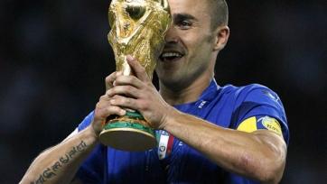 Каннаваро о провале сборной Италии: «Нет никаких оправданий. Мы должны начать всё сначала»