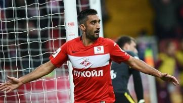 Самедов: «Спартак» - большой клуб и должен выступать в Лиге чемпионов каждый год»