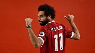 Клопп: «Если Салах продолжит забивать такими темпами, он закончит сезон с 70 голами»