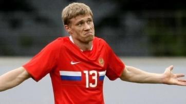 Погребняк не прочь заночевать на стадионе в Санкт-Петербурге
