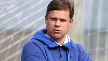 Радимов поделился ожиданиями от матча «Спартак» - «Зенит»