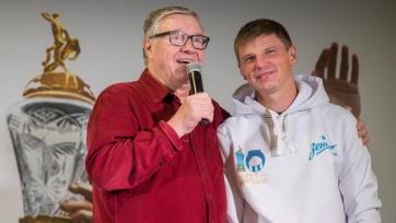 Орлов считает, что Аршавин приедет в сборную России, если Черчесов вызовет его