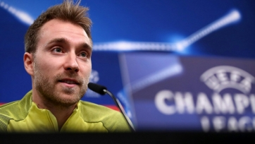 Эриксен: «Первое место будет многое значить для команды»