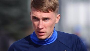 Хавбек сборной Украины: «Нас бы не отпустили в Россию на ЧМ»