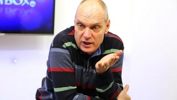 Бубнов отметил ошибку судьи в матче «Анжи» - «Локомотив»