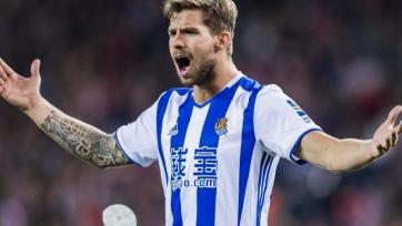 Мартинес интересен «Барселоне» и «Ливерпулю»
