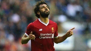 Мидо уверен, что Салах скоро будет выступать за «Реал»