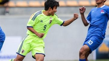 16-летний японец привлёк внимание ПСЖ