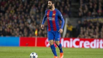 Арда Туран заявил, что хочет покинуть «Барселону»