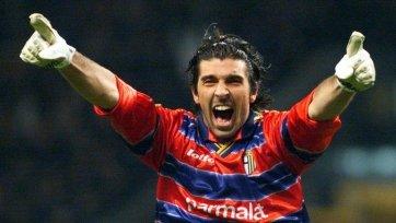 В 2001 году Буффон мог перебраться в испанский клуб