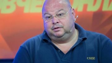 Червиченко: «Задача Карреры – не дать футболистам расслабиться и выжать максимум из предстоящей встречи»
