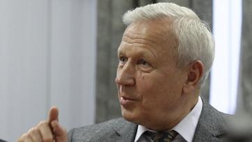Колосков считает, что «Локомотив» должен играть в Хабаровске