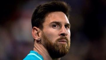 Хави: «Хочу, чтобы Месси провел всю карьеру в «Барселоне»