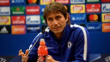 Конте поделился ожиданиями от матча с «Карабахом»