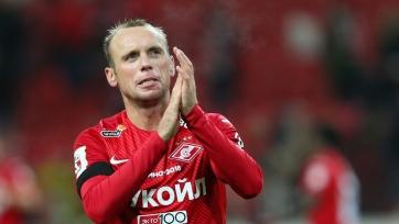 Глушаков выразил мнение о матче с «Марибором»