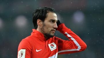 Попов рассказал об атмосфере в раздевалке «Спартака» после игры с «Марибором»