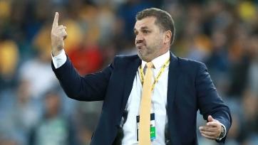 Постекоглу решил покинуть сборную Австралии