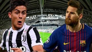 Анонс. «Ювентус» – «Барселона». Обойдётся ли «Старая синьора» без нервотрёпки?
