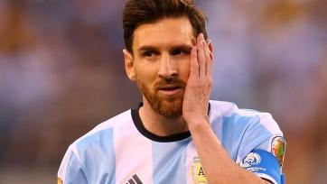 Аргентина побрезговала играть с Италией товарищеский матч после непопадания «Скуадры Адзурры» на Чемпионат мира
