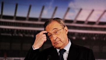 Флорентино Перес составил список из пяти футболистов, которые изменят «Реал»