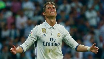 Роналду определил «гнилое яблоко» в «Реале»