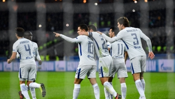«Челси» опять разгромил «Карабах»