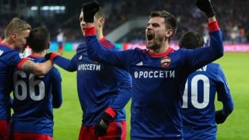 Щенников выразил мнение о матче ЦСКА – «Бенфика»