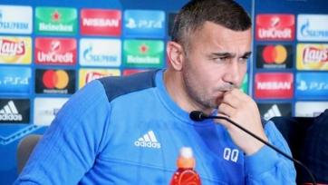 Гурбанов: «Футболисты «Карабаха» были в шоке от судейства»