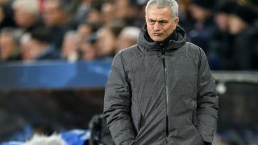 «Манчестер Юнайтед» проиграл «Базелю»