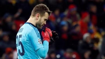 Фернандес: «Акинфеев – великий футболист, он заслуживал остаться «сухим»