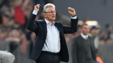 Хайнкес установил рекорд для немецких тренеров в ЛЧ