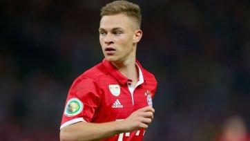 «Бавария» хочет продлить контракт с Киммихом