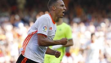 «Валенсия» прописала безумные отступные за Родриго