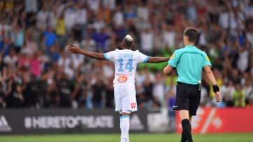 «Марсель» вдесятером отыгрался в Турции на 93-й минуте, «Зальцбург» вышел в плей-офф с первого места