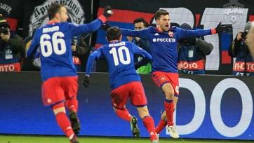 Россия начала погоню за Францией в Таблице коэффициентов УЕФА