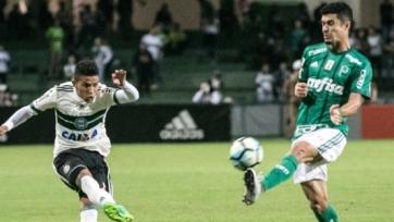 Защитник сборной Бразилии U-20 перейдёт в «Шахтёр»