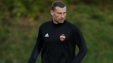 Официально: Алексей Березуцкий пропустит три месяца