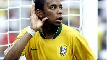 Стало известно, какое наказание ждёт Робиньо за изнасилование в Бразилии