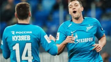 Черчесов: «Сомневаемся, что сборной России нужен большой форвард»