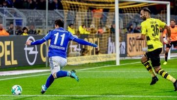 Коноплянка выразил мнение о матче с дортмундской «Боруссией»