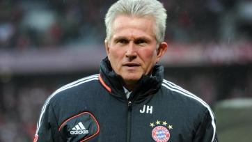 Хайнкес прокомментировал первое поражение «Баварии» под своим руководством