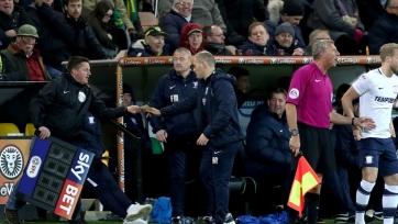 Фанат «Норвича» заменил травмированного судью в матче Чемпионшипа