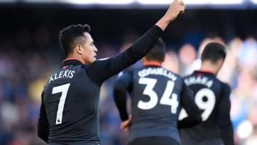 «Арсенал» на выезде дожал «Бёрнли»